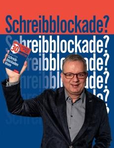 Daniel Fitzke. Speaker und Autor von